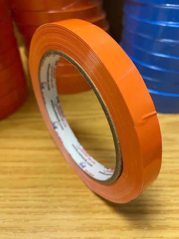 Bagneck sealing tape 1 PC orange