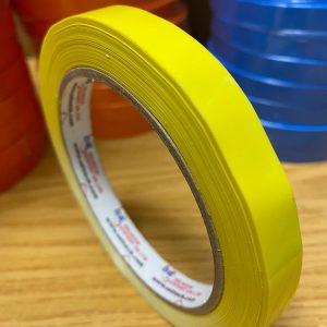 Bagneck sealing tape 1 PC yellow
