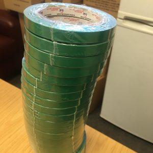 Bagneck sealing tape 24 PC green